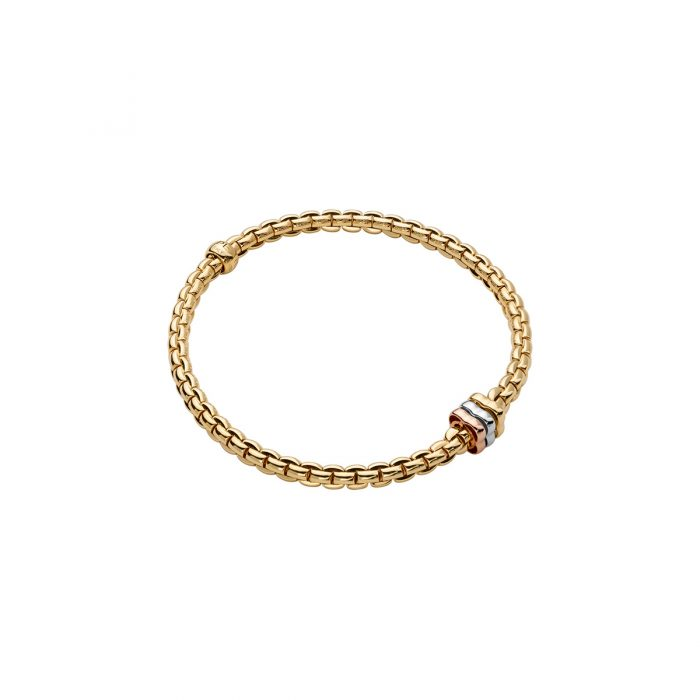Fope 18KY Eka Tiny Bracelet