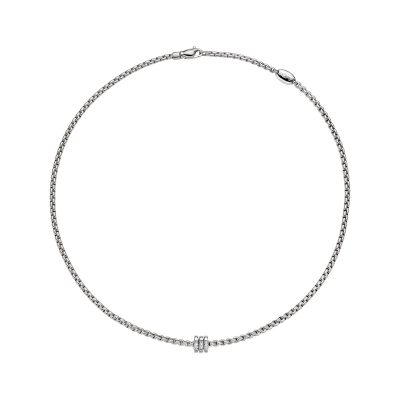 Fope 739C BBR BB Necklace