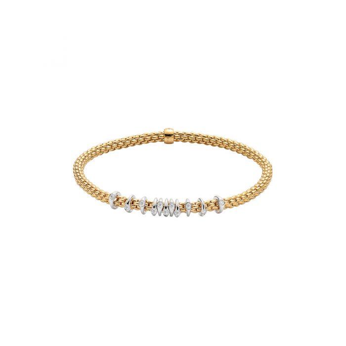 Fope 747B BBRM bracelet