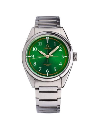 HellCat Emerald