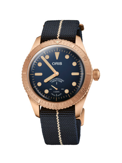 Carl Brashear Cal. 401 Limited Edition