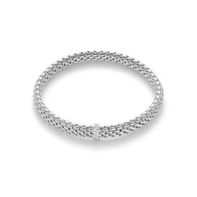 Fope Bracelet White Gold