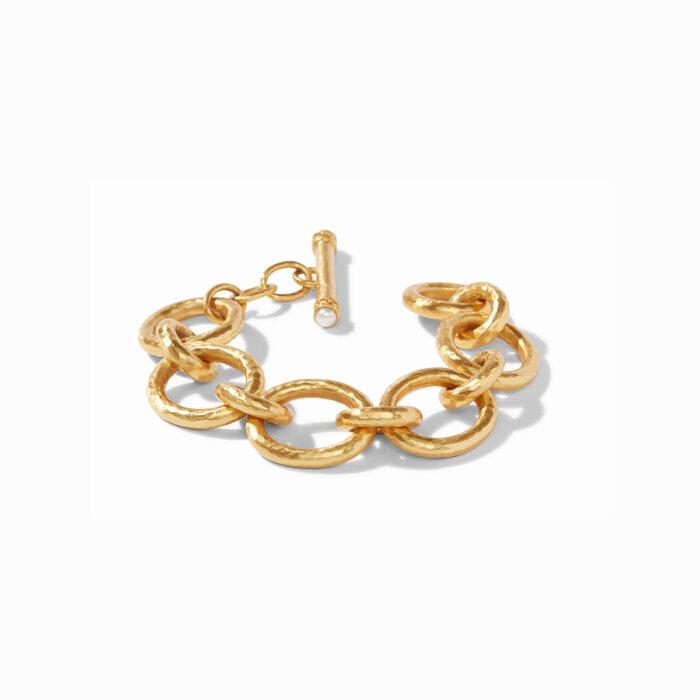 Catalina Large Link Bracelet