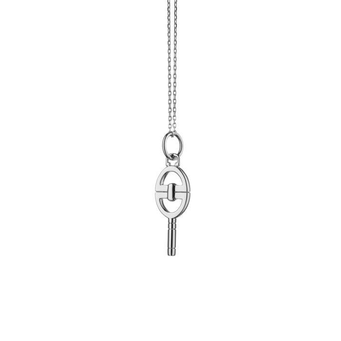 Monica Rich Kosann Key Necklace