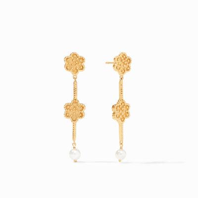 Julie Vos dangle Earrings