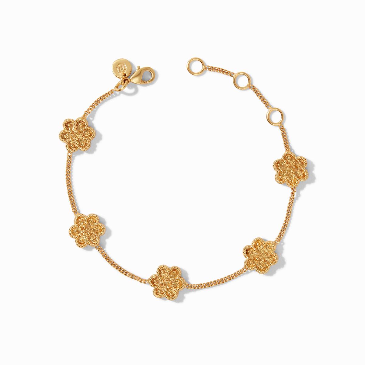 Colette Delicate Bracelet Gold