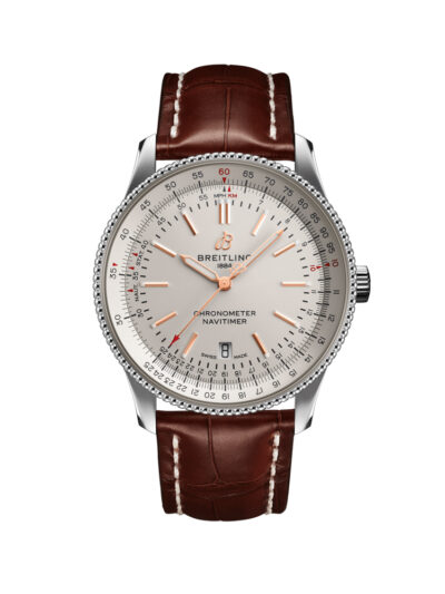 Breitling Navitimer Automatic Back