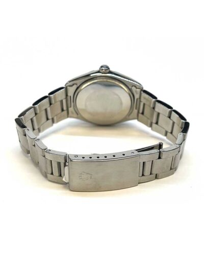 Rolex Preowned Back