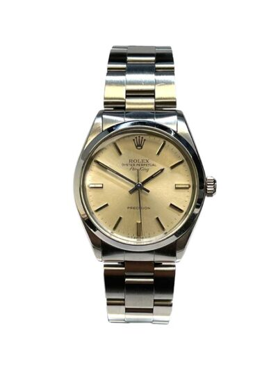 Rolex Preowned