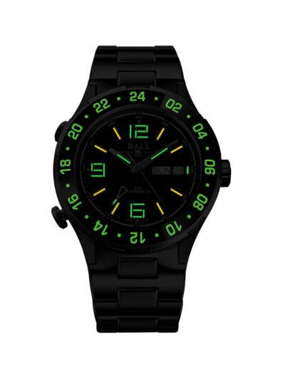 Roadmaster Marine GMT Night glow