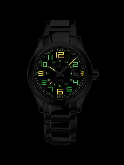 NM9032C-S2C-GR1 Glow