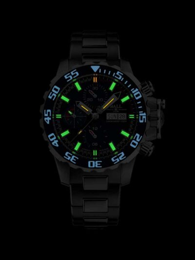 Ball Watch Engineer Hydrocarbon NEDU Glow