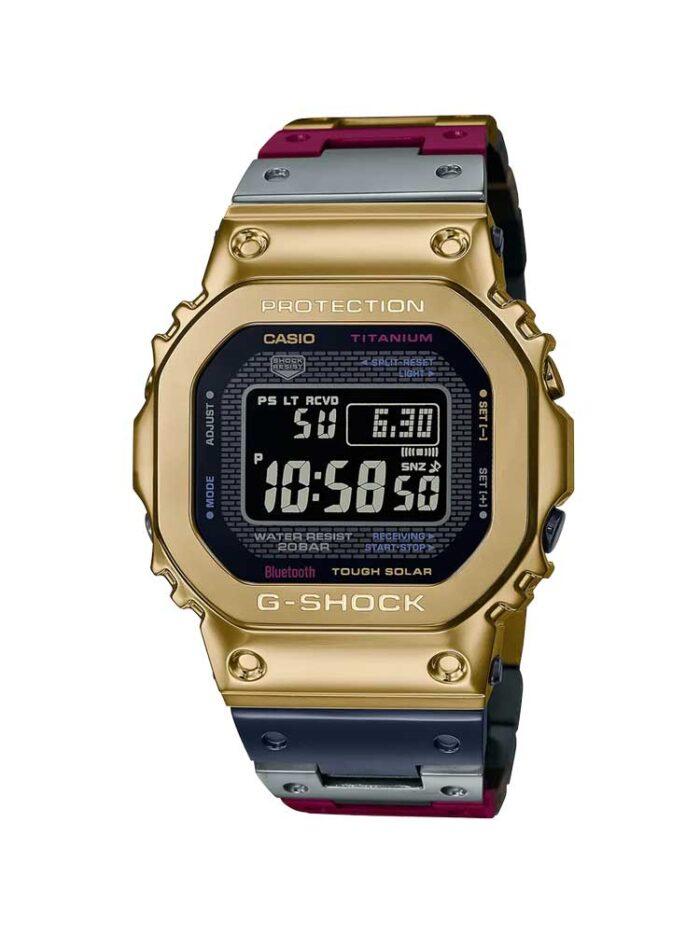 G-Shock GMWB5000TR-9