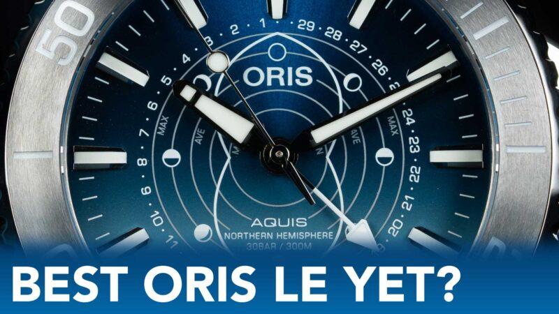 ORIS Dat Watt