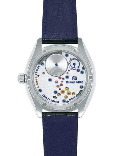 Grand Seiko SBGY007 Watch Caseback