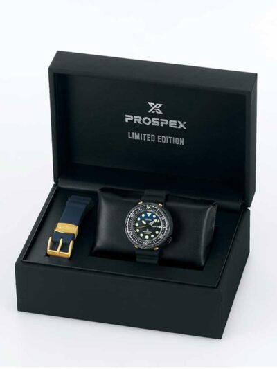 Seiko Prospex Limited Edition S23635