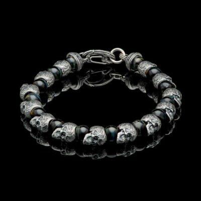 William Henry Hawkeye bracelet
