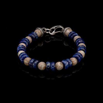 William Henry Virtue bracelet