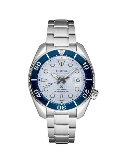Seiko Prospex Ice Diver Watch