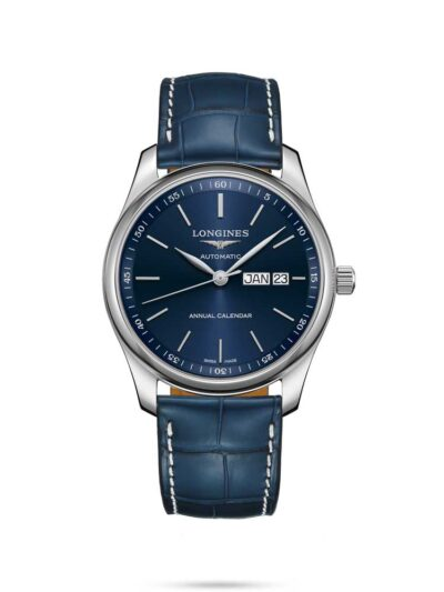 Longines Master Collection L2.910.4.92.0