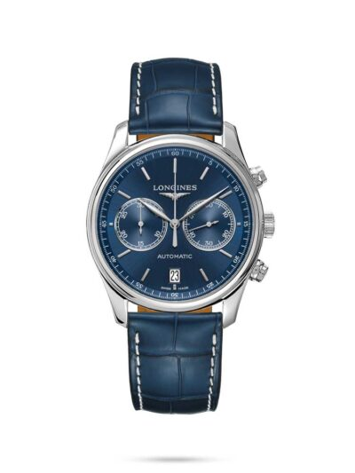Longines Master Collection L2.629.4.92.0 Watch