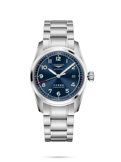 Longines Spirit L3.810.4.93.6 Watch