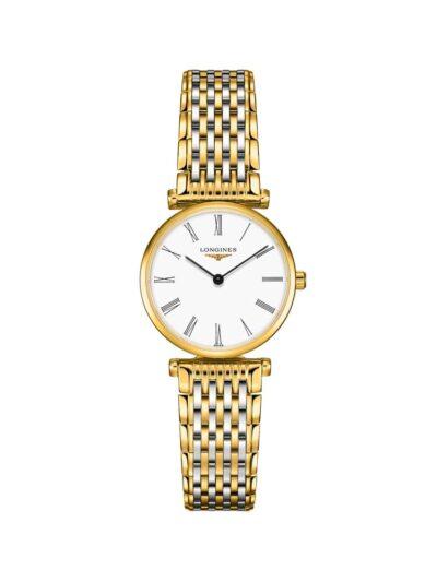 La Grande Classique de Longines L4.209.2.11.7 watch
