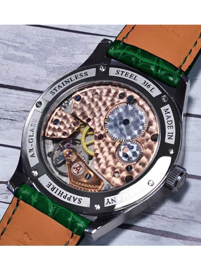 Alexander Shorokhoff NEVA watch