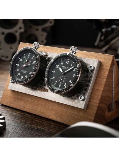 Bremont rally timer