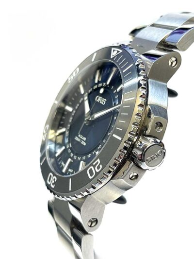 ORIS Source of Life Pre-owned watch